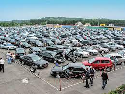 Как купить подержанный автомобиль?