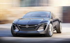 «Opel» готовит новую модель к 2015 году