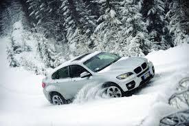 Подбираем шины для зимних условий