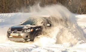 Особенности ухода за автомобилем в зимнее время года