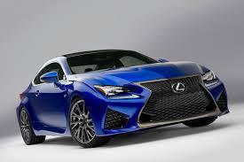 Компания Lexus поделилась информацией о новом RC F