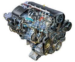 Принцип работы двигателей Mitsubishi GDI