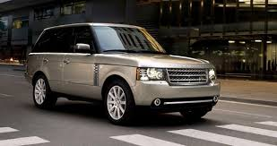Компания Land Rover зарегистрировала