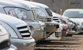 Прокат автомобилей в Санкт-Петербурге