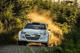 Модель «Тойоты» для высшего класса WRC презентуют в марте