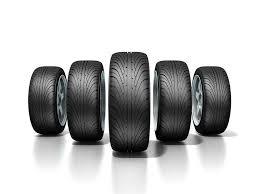 Выбираем шины для своего автомобиля