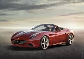 Ferrari California T (turbo) – Женева/2014