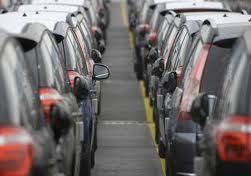 Автомобильный рынок в Украине