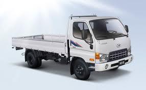 Достоинства грузовика Hyundai HD 65