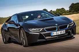 BMW планирует произвести более 100 тыс. электрических машин