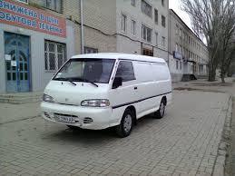 Запчасти Hyundai H100