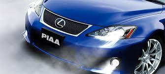 Галоген PIAA —лучшие лампы в машину