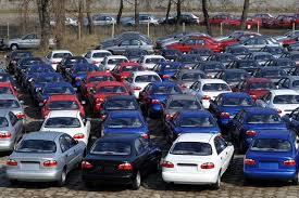 Выбираем недорогое авто