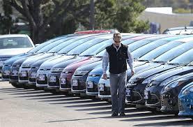 Покупка авто в Москве