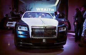 Официальный дилер Rolls-Royce – АВИЛОН