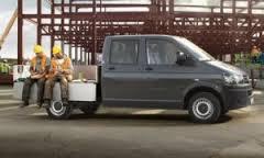 Выбираем автомобиль для работы в России