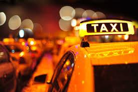 Самое дорогое такси в мире - в Цюрихе