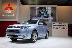 Mitsubishi показала концепт