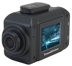Видеорегистратор trendvision