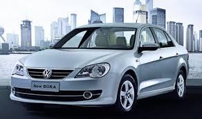 ����� Volkswagen Bora