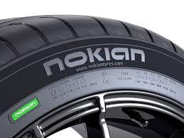 Шины Nokian от финского производителя