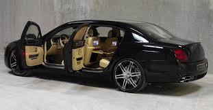 Mansory переработала Rolls-Royce Ghost