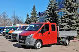 Официальный дилер ГАЗ на Юге России