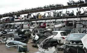 Разборка японских автомобилей и иномарок в Москве