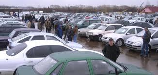 Новые и подержанные автомобили в Тольятти