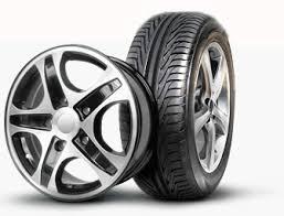 Подбор шин и дисков для автомобиля