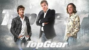 Новый сезон Top Gear