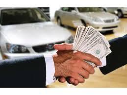 Кредит под залог автомобиля ООО «Центр-Авто»