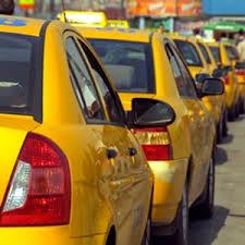 Какой автомобиль выбрать для такси