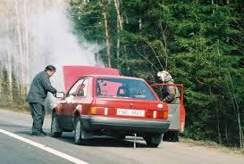 Перегрев двигателя: как его предотвратить летом?