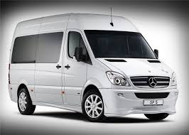 ������ ������� ��� ����������. Sprinter Tourist � ������� Mercedes ������