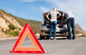 Что делать, когда машина сломалась в дороге?