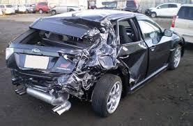 Что делать с авто после ДТП