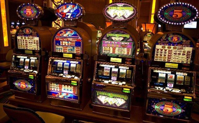 Spin City - надежное и проверенное онлайн казино