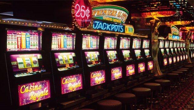 Все шансы на огромные выигрыши в Вулкан казино