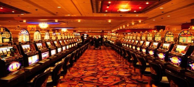 Топ 10 лучших казино онлайн признанных во всем мире