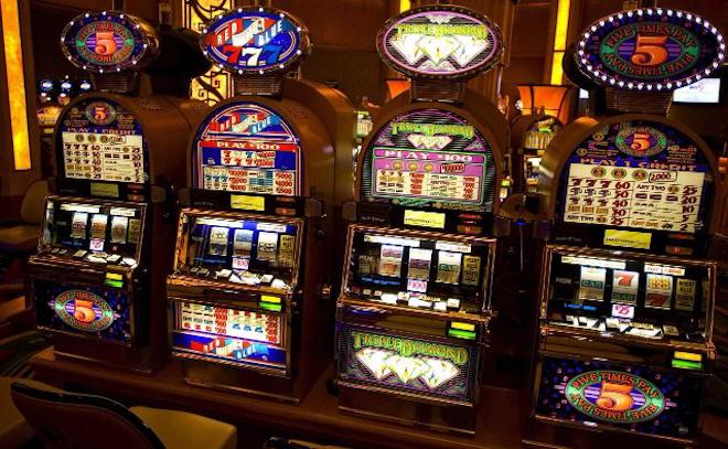 Онлайн казино Goxbet презентует новые автоматы