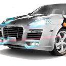 Защита автомобиля от угона