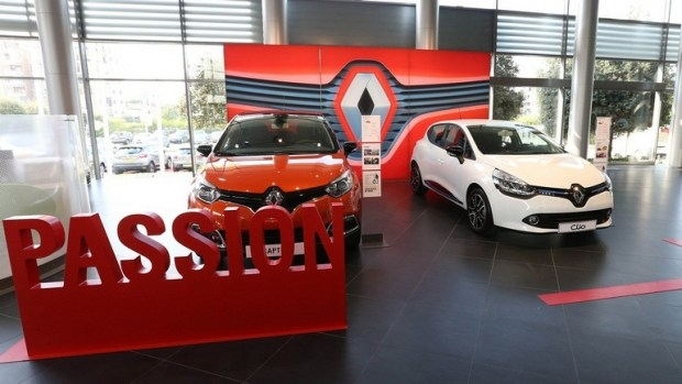 Директор Renault-Nissan Executive переходит PSA Group